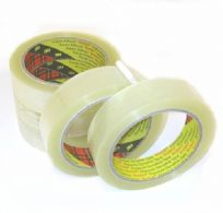 3M Low Noise 25mm Tape - Clear